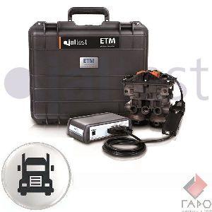 Модуль диагностический для диагностики ETM, для Link, Link Air, Link LTL Jaltest ETM 29700