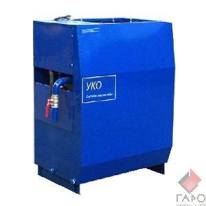 Очистные сооружения на 1 пост УКО-1М 1 куб Автомат