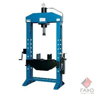 Пресс гидравлический напольный на 30 тонн ОМА-656В