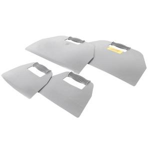 Набор инструментов для удаления уплотнителя лобового стекла JTC-5232