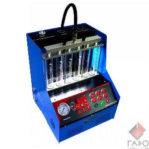 Установка для диагностики и промывки форсунок ТЕМП ENC-602