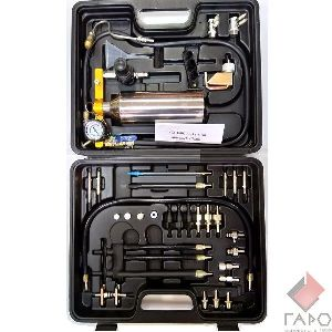 Набор для промывки инжекторов GX-100C