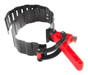 Оправка поршневых колец 75-125мм H=38мм рифленая JTC-4324