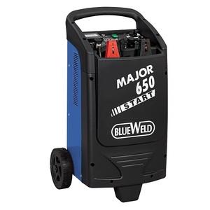 Пускозарядное устройство BLUEWELD MAJOR 650 START