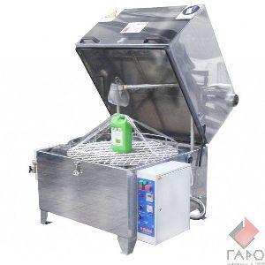 Автоматическая мойка деталей и агрегатов МД-90Е