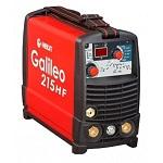 Сварочный аппарат инвертор HELVI GALILEO 215 HF